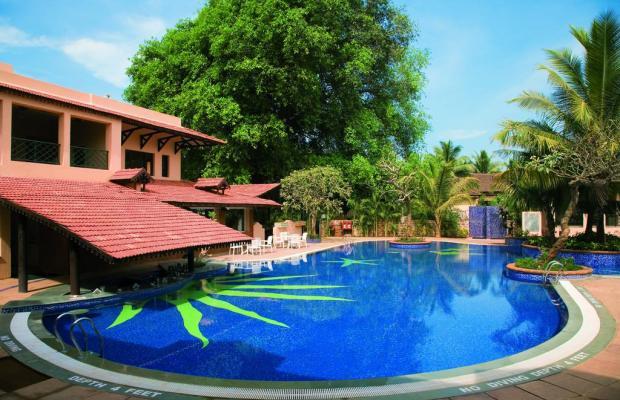 фото отеля Lemon Tree Amarante Beach Resort изображение №1