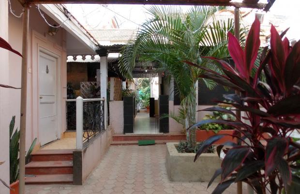 фотографии отеля Bevvan Resort Hotel изображение №15