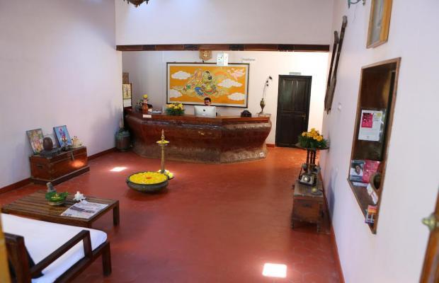 фотографии отеля Kadaltheeram Ayurvedic Beach Resort изображение №7