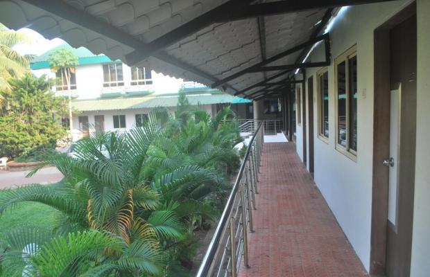 фото отеля Graciano Cottages изображение №17