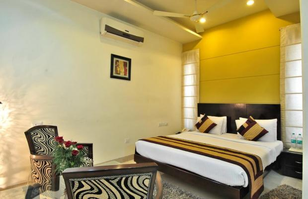 фотографии отеля Cosy Grand изображение №19