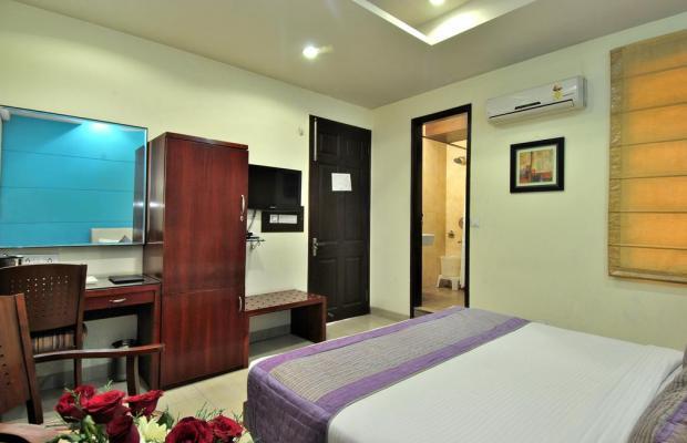 фото отеля Cosy Grand изображение №13