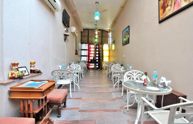 фото отеля Cosy Grand изображение №5