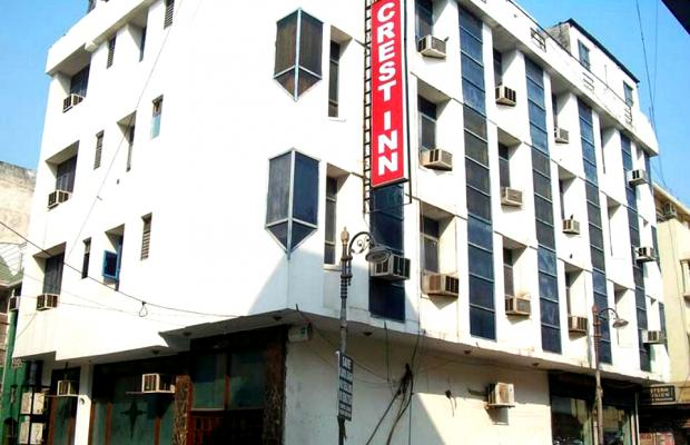 фото отеля Crest Inn изображение №1