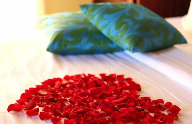 фотографии отеля Elysium Garden Hill Resort изображение №15
