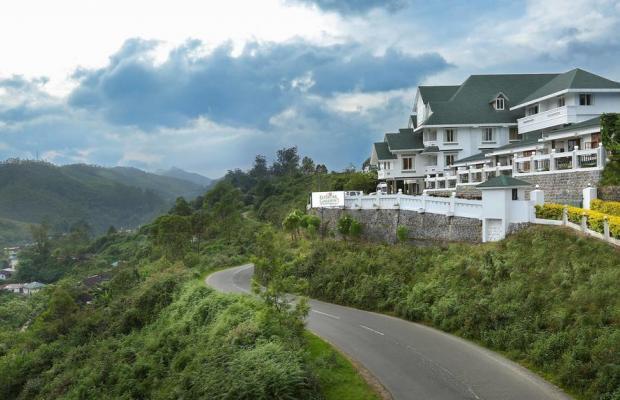 фото отеля Elysium Garden Hill Resort изображение №1