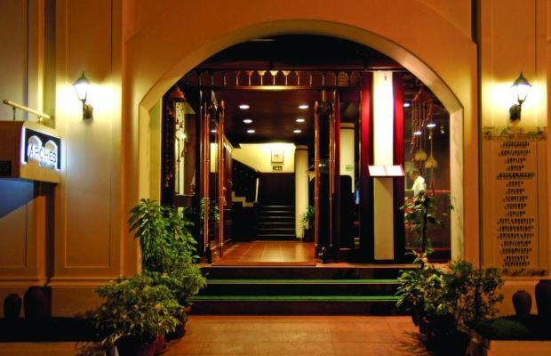 фото отеля Hotel Arches изображение №37