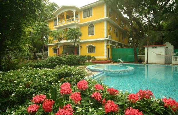 фото отеля La Casa Siolim изображение №1
