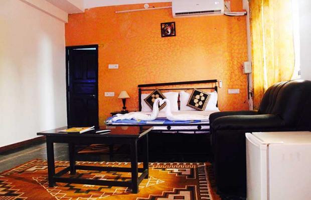 фотографии La Casa Siolim изображение №4