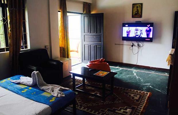 фотографии отеля La Casa Siolim изображение №3