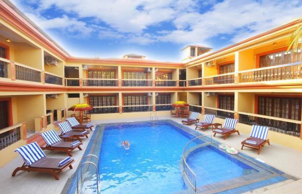 фото Resort Terra Paraiso изображение №6