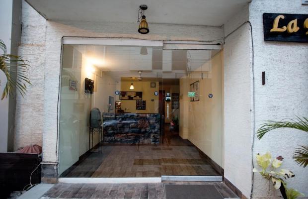 фотографии отеля FabHotel La Flamingo изображение №15