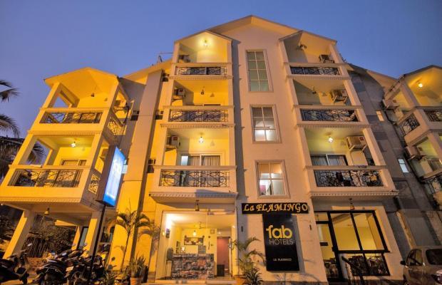 фото отеля FabHotel La Flamingo изображение №1