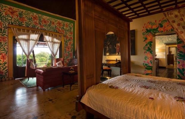 фотографии отеля Casa Britona изображение №31