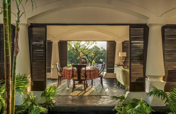 фото отеля Casa Britona изображение №9