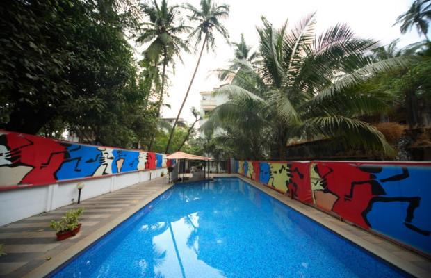 фотографии отеля Mapple Viva Goa изображение №3