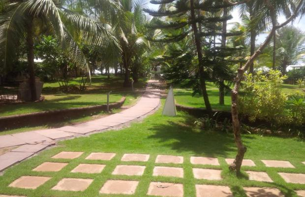 фото отеля Marbela Beach Resort изображение №13