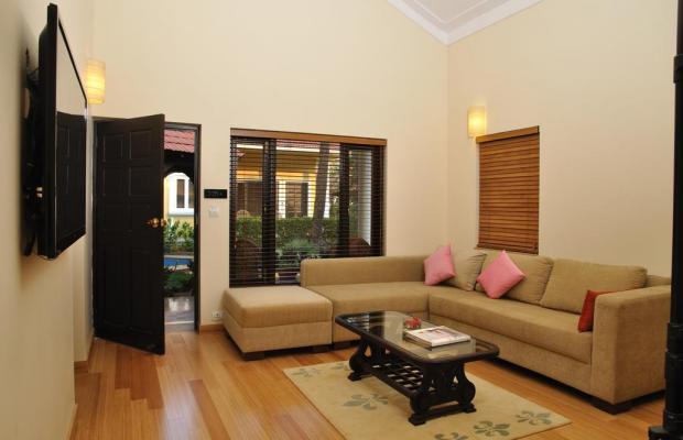 фотографии Casa De Goa Boutique Resort изображение №12