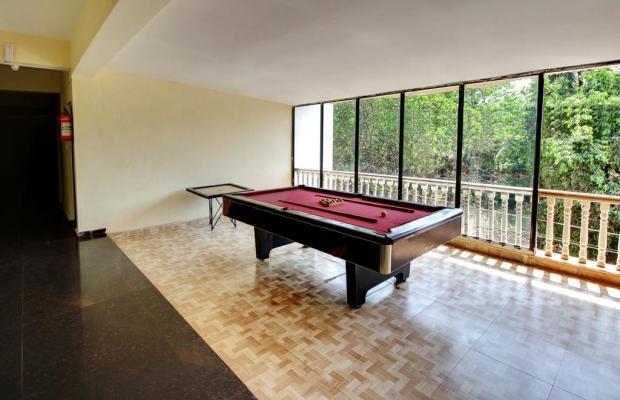 фотографии FabHotel Retreat Anjuna Vagator (ex. Retreat Anjuna a Boutique Resort; Meilleur Resort) изображение №20