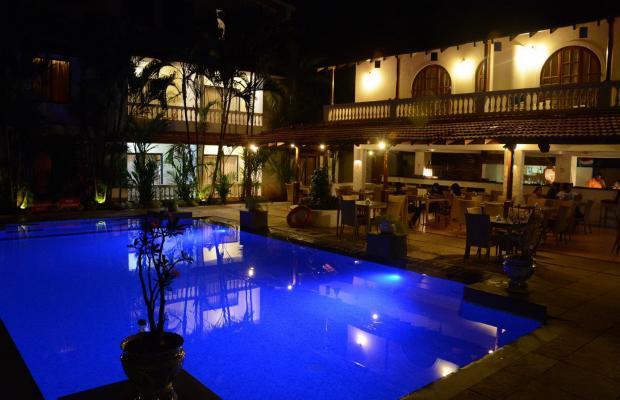 фото отеля Casablanca Beach Resort изображение №29