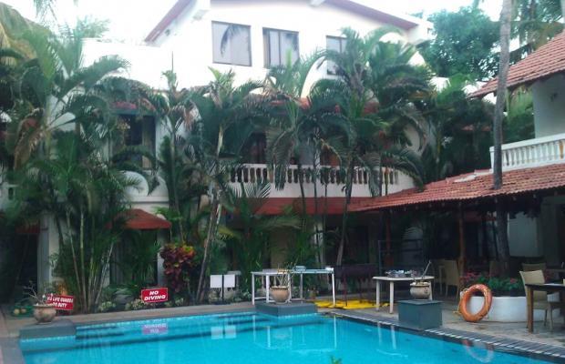 фото Casablanca Beach Resort изображение №22