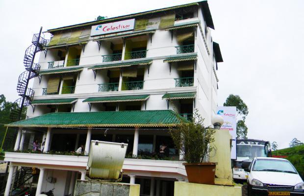 фото отеля Le Celestium изображение №1