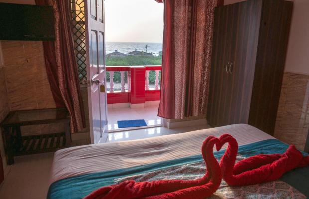 фотографии отеля Oceans 7 Inn (ex. Bom Mudhas) изображение №7