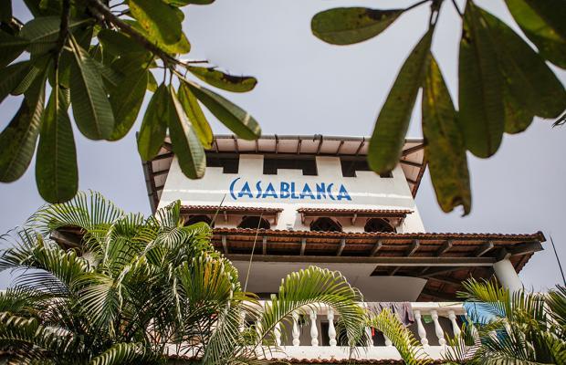фото Casablanca изображение №22