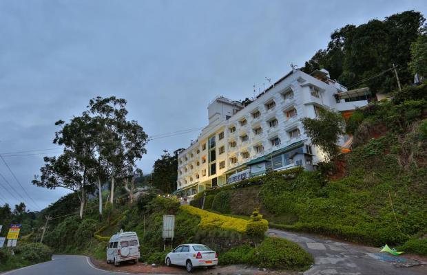 фото Misty Mountain Resort изображение №42