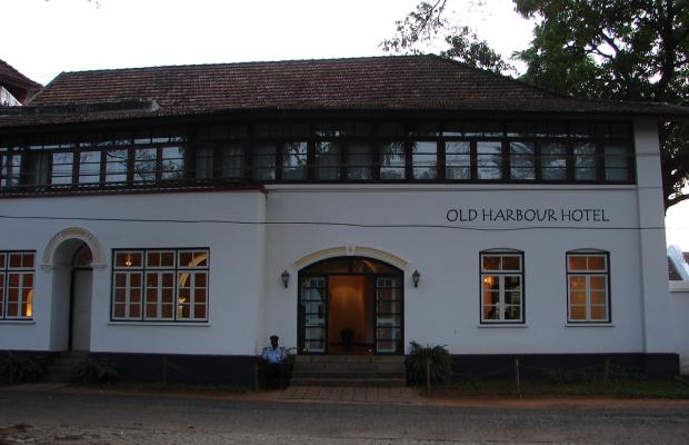 фото Old Harbour Hotel изображение №30
