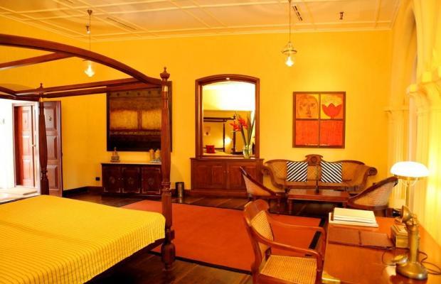 фотографии отеля Old Harbour Hotel изображение №15