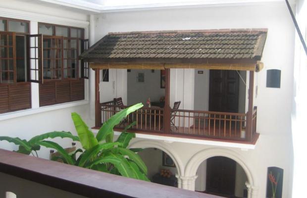 фото Old Harbour Hotel изображение №2