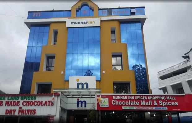 фото отеля Munnar Inn изображение №1
