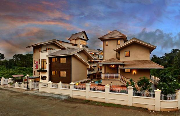 фото La Sunila Suites (ex. The Verda La Sunila Suites; La Sunila Clarks Inn Suites) изображение №10