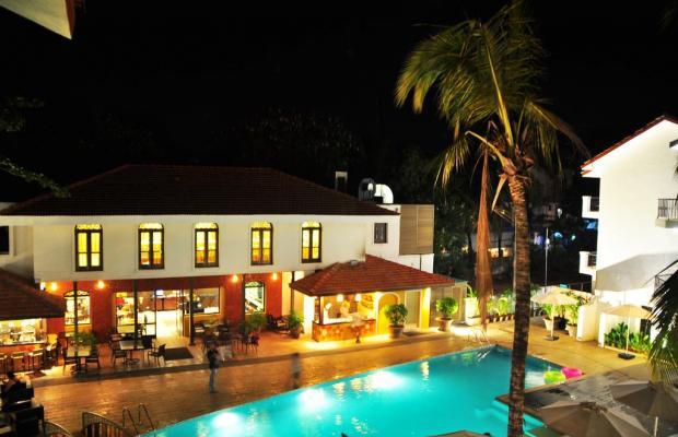фото отеля Citrus изображение №29