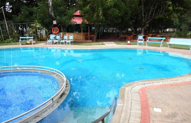 фотографии отеля Fortune Pandiyan изображение №31