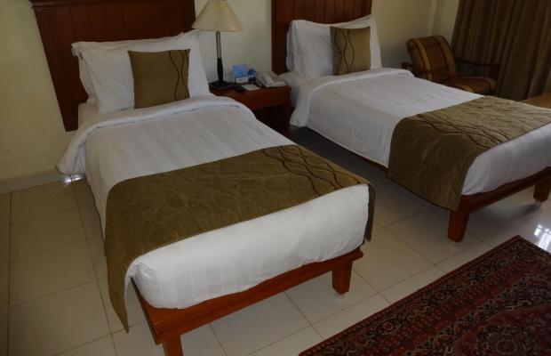 фотографии отеля Fortune Pandiyan изображение №19