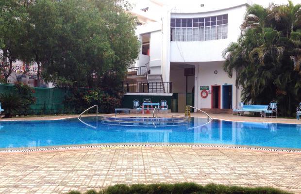фото отеля Fortune Pandiyan изображение №1
