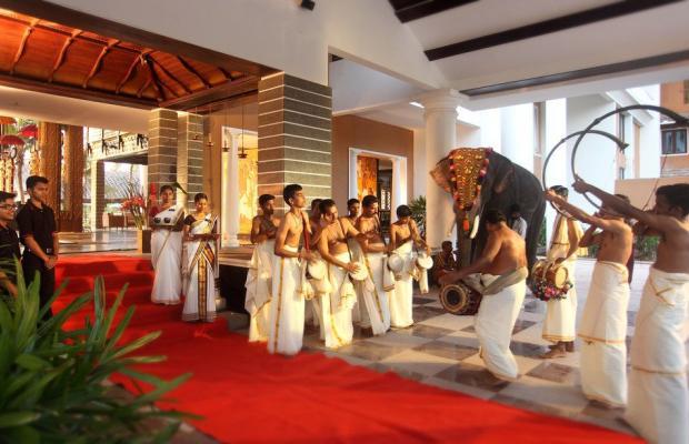 фотографии отеля Vasundhara Sarovar Premiere изображение №35