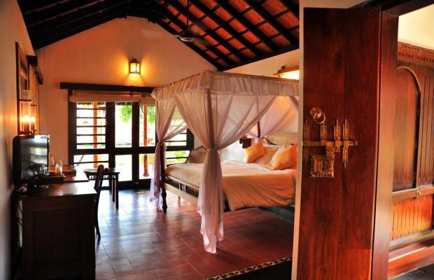 фотографии отеля Punnamada Resort изображение №19
