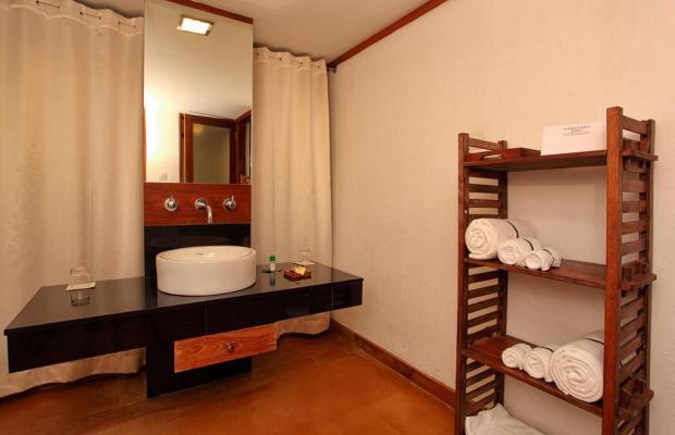 фотографии отеля Rainforest Boutique Resort изображение №7