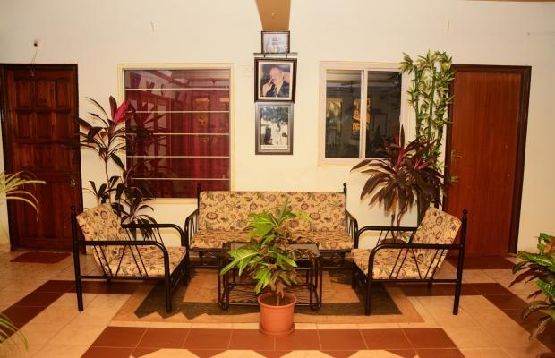 фотографии отеля Colonia de Braganza изображение №7