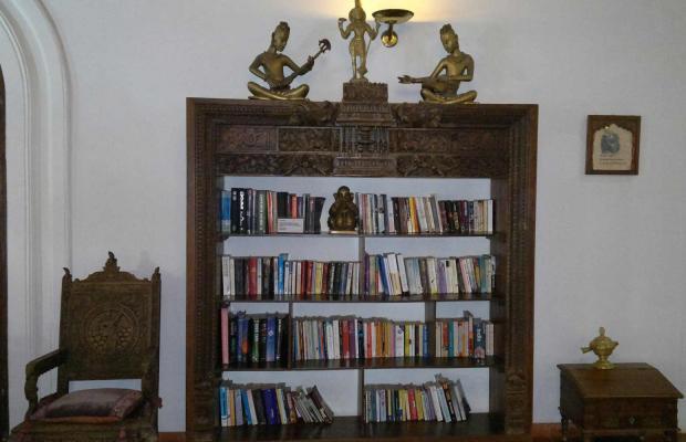 фото Raheem Residency изображение №30