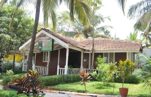 фотографии отеля Colonia Santa Maria изображение №15