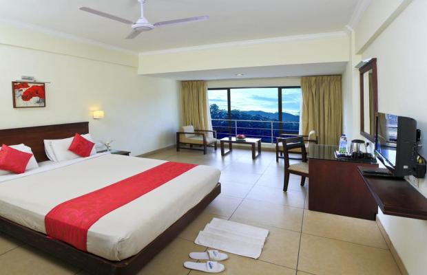фотографии Clouds Valley Leisure Hotel изображение №12