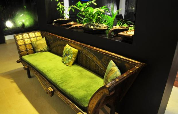 фотографии отеля Citrus Retreats Alleppey изображение №3