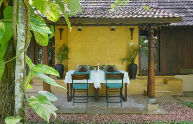фотографии отеля Marari Villas изображение №11