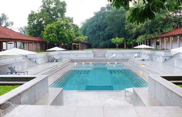 фотографии отеля Heritage Madurai изображение №43