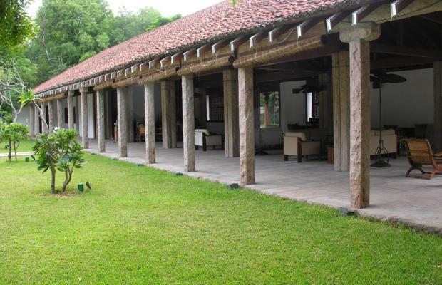 фотографии отеля Heritage Madurai изображение №15