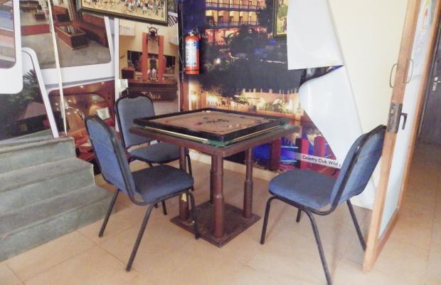 фото отеля Country Clube De Goa изображение №5